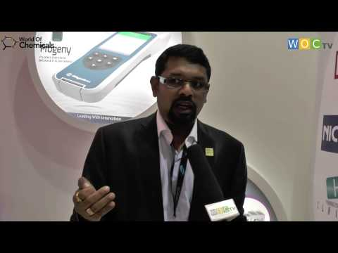 Gulf Bio Analytical at ArabLAB 2015