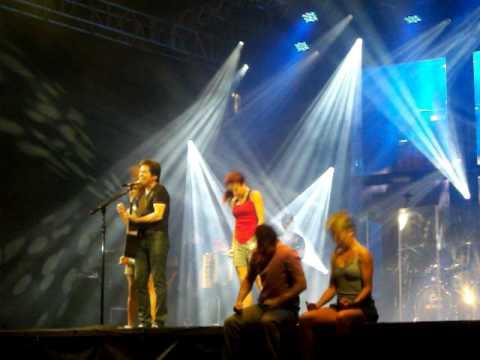 Daniel - Sempre vou te amar (Show em Taquaritinga SP)