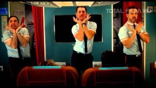 ROZKOŠ V OBLACÍCH (2013) Nový Film Pedra Almódovara CZ HD Trailer