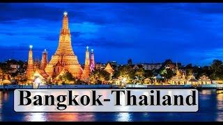 Part 3  Thailand Bangkok