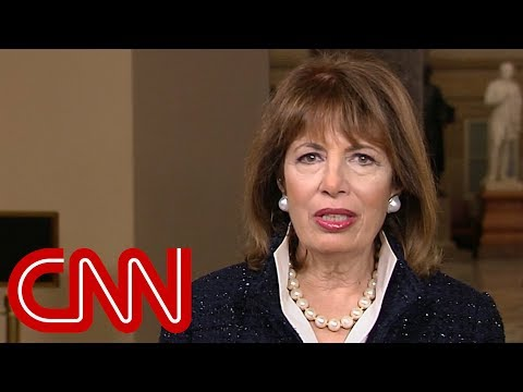 Speier: Donald Trump Jr. has a case of amnesia