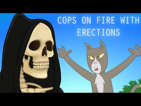 SexuaLobster - Cops. Fire. Erections. This film has none of these things. This video does not play smoothly in places. Youtube changed something in their back end and now a...