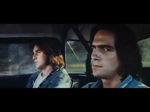 Video Two-Lane Blacktop (1971) - Trailer download in MP3, 3GP, MP4, WEBM, AVI, FLV January 2017