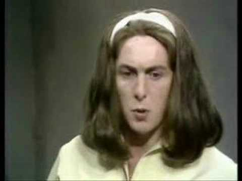 Monty Python - Science Fiction Sketch