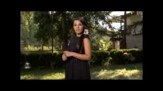 Radostina Paniova - Роженският Манастир videoklipp