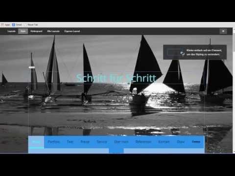 Jimdo Testbericht - Wie gut ist das Jimdo-Update?