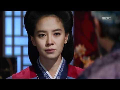Gyebaek - Warrior's Fate, 35회, EP35, #05