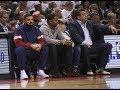RAPS STREETER: Drake's empty courtside seats a waste?