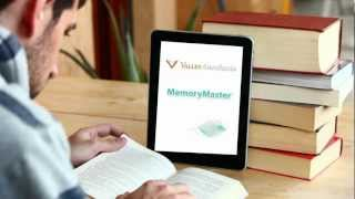 Valley Anesthesia MemoryMaster YouTube video