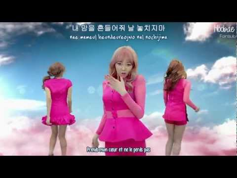 Download Two X -  Ring Ma Bell [French subs / Vostfr + Romanization + Hangul] HD Video