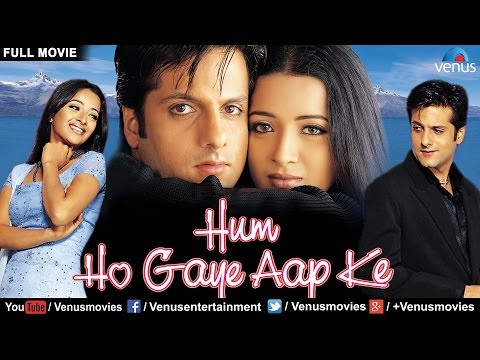 Hum Ho Gaye Aapke | Hindi Movies 2017 Full Movie | Fardeen Khan Movies | Latest Bollywood Movies