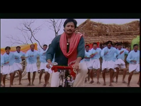 Paniyaram HD Video Song | Thagappansamy | Srikanth Deva