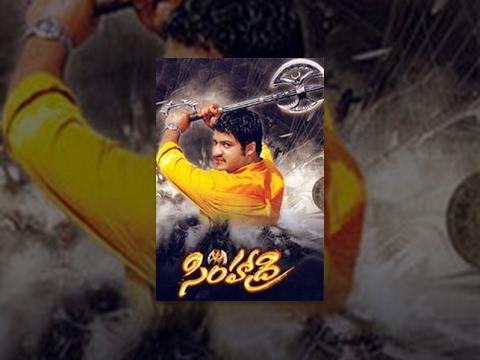 Simhadri   Full Telugu Movie   Jr NTR, Bhoomika Chawala