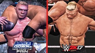 10 finisher animation they should bring it back from HCTP today we comparea current animation vs HCTP animation this 10 finisher badly need new or HCTP animation leave comment below which finisher need new or HCTP animation.Subscribe to Bestintheworld https://goo.gl/bh0dMlFollow me on Twitter https://goo.gl/g2hpKr