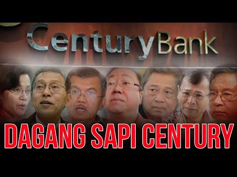 Dagang Sapi Century