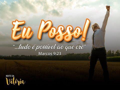 Culto da Vitória - 13/09/2018
