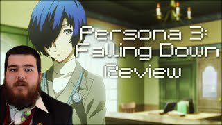 Nonton RJC Reviews - Persona 3 The Movie Part 3: Falling Down Film Subtitle Indonesia Streaming Movie Download