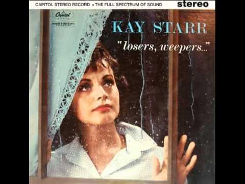 Tekst piosenki Kay Starr - I'm A Fool To Care po polsku