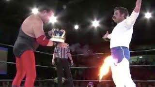 Video 15 Wrestling Matches You Won't Believe Happened In 2018 MP3, 3GP, MP4, WEBM, AVI, FLV Desember 2018