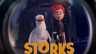 Nonton Storks   Kca Sneak Peek  Film Subtitle Indonesia Streaming Movie Download