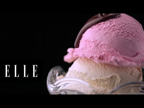 It's Not Your Fault You Love Ice Cream So Much | ELLE