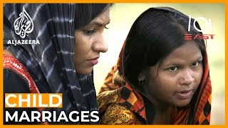 Video Too Young to Wed: Child Marriage in Bangladesh - 101 East MP3, 3GP, MP4, WEBM, AVI, FLV November 2017
