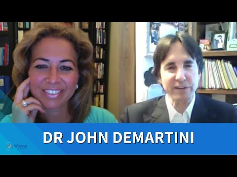 Dr. John Demartini – How to find your Mission in Life