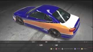 Nonton Forza 4 | Fast And Furious | Silvia S15 Speed Paint Film Subtitle Indonesia Streaming Movie Download