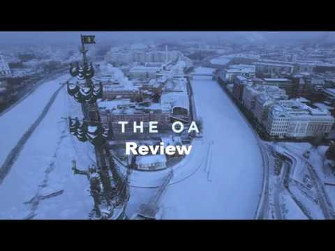 The OA (Netflix) Episode 3 Review and Thoughts