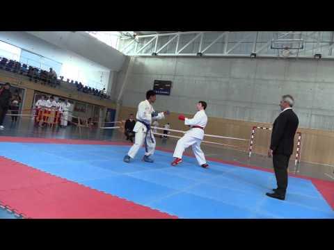 Kumite (9)