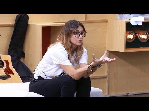 TUTORÍA con NOEMÍ GALERA  OT 2018