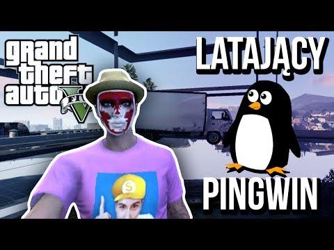 GTA V Online [#LIVE]: POLSKI PINGWIN NIELOT