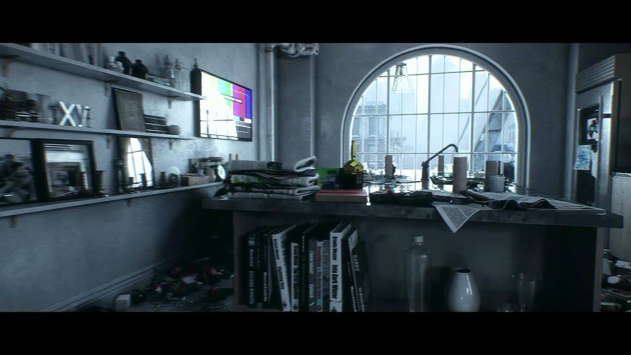 Новость Обложка видео Сюжетный трейлер