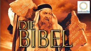 Die Bibel - Das Alte Testament - Hörbuch Kapitel 19-21