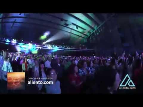 De Gloria en Gloria - Marco Barrientos  (Video)