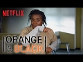 Orange is The New Black Season 3 (Two Lies and a Truth - Crazy Eyes)