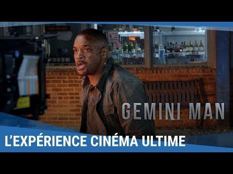 GEMINI MAN - 3D+ : l'expérience cinéma ultime ! [VOST]
