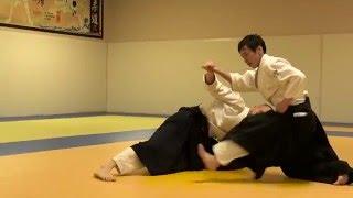 Shirakawa Ryuji sensei [2]