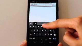 EZ Launcher YouTube video