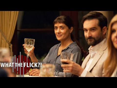 Beatriz At Dinner - Official Movie Review