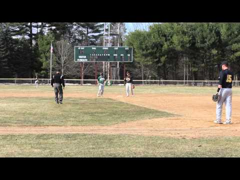 PSU Baseball vs. Framingham State