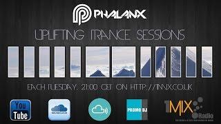 DJ Phalanx - Uplifting Trance - Março de 2015