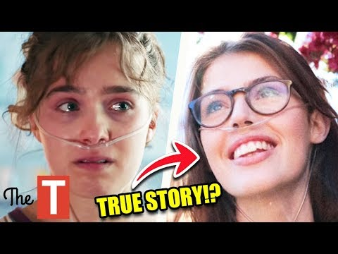 10 Facts About Five Feet Apart That Will Leave You Shook