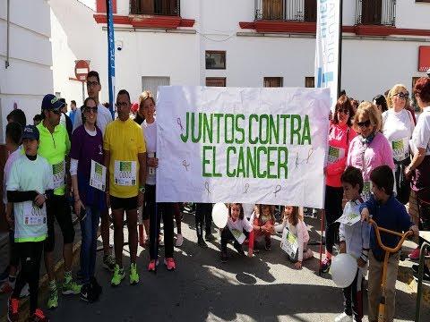Carrera Marcha Solidaria MareaverdeLaRedondela 2019