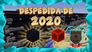 Survival 1.7 Ep144, La INCREÍBLE despedida del 2020
