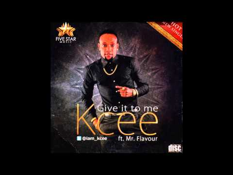 Kcee - Nack Me Ft. Harry Song