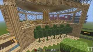 LizzyVille | Minecraft Creative Village | Ep. 25