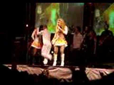 Banda Calypso em Quissamã - Só Pra Você e Eu