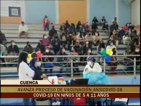Cuenca al Día 20-10-2021