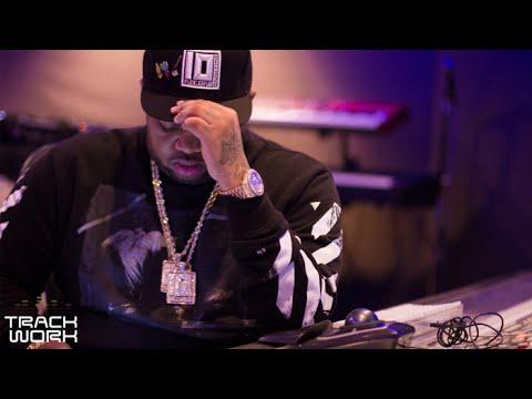 """DJ Mustard Breaks Down """"Whole Lotta Lovin"""" With Travis Scott"""
